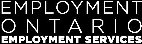 Employment Ontario Employment Services