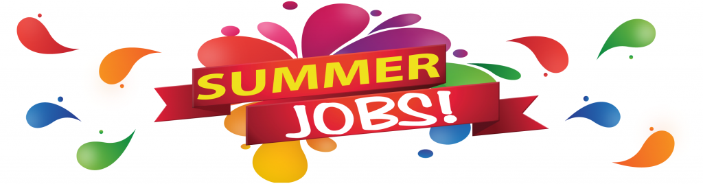 Youth Job Connection - Summer
