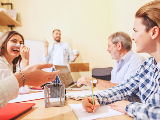 Characteristics for New Employees